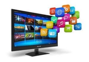 افتتاح نخستین تلویزیون اینترنتی روستایی کشور +عکس