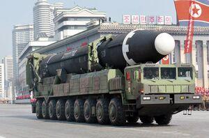 دعوت آمریکا از کرهشمالی برای مذاکره درباره خلح سلاح کامل اتمی