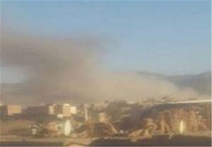 بمباران چند استان یمن توسط جنگندههای سعودی
