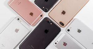 شگرد اپل برای فروش گوشیهای جدید