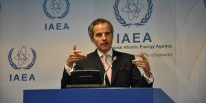ایران به غنیسازی اورانیوم ادامه میدهد
