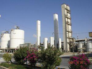عرضه اکسیژن مایع در بورس
