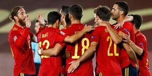 چرا آینده تیم ملی اسپانیا درخشان است؟