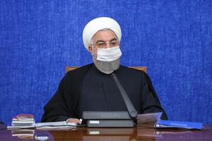 عکس/ جلسه ستاد هماهنگی اقتصادی با حضور روحانی