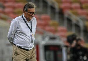 تعلل و تردید باشگاه پرسپولیس در پرونده برانکو؛ فیفا سراغ کسر امتیاز میرود یا سقوط؟