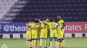 النصر عربستان در خطر محرومیت از لیگ قهرمانان آسیا