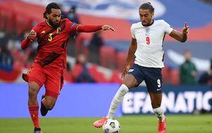فیلم/خلاصه بازی انگلیس ۲ - بلژیک ۱