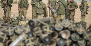 دعوای نظامیان صهیونیستی، ۲۱ زخمی برجای گذاشت