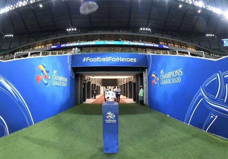 محتملترین گزینه برای میزبان فینال لیگ قهرمانان آسیا