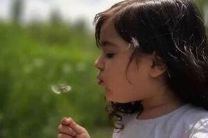 دختر شهید محمد بلباسی - کراپشده