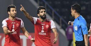 ادعای رسانه عراقی: پرسپولیس خواهان مبلغی معین برای انتقال رسن به باشگاه اف سی قطر شد