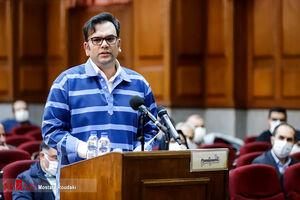 چهارمین جلسه رسیدگی به اتهامات محمد امامی