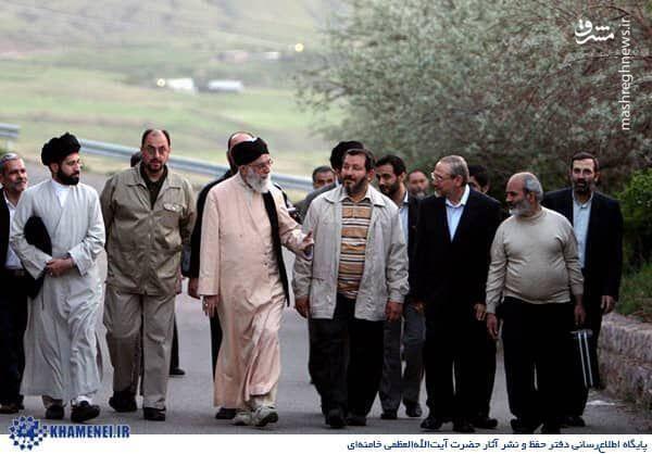 2945334 سردار عبدالرسول استوار محمودآبادی به شهادت رسید + عکس