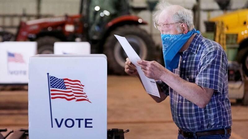 درسیهایی از انتخابات آمریکا