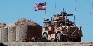 آمریکا در حال احداث یک پایگاه نظامی جدید در سوریه