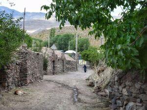 روستا نمایه