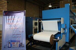 ماشینآلات ایرانی که به اروپا و آمریکا صادر میشود