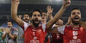 پرسپولیس در فینال آسیا با الهلال بازی می کند؟