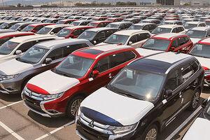 خودروهای معوق ایرانخودرو را صفر میکنیم