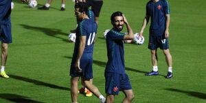 بشار به تهران رسید