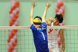 موافقت ایران با میزبانی دو رویداد مهم جهانی والیبال