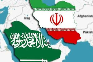 ایران عربستان ایران