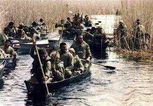 """چرا """"عملیات خیبر"""" در دفاع مقدس عملیات پیروز بود؟ +عکس"""