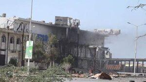 ادامه نقض آتشبس دریمن از سوی ائتلاف سعودی