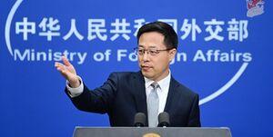 هشدار چین به آمریکا درباره فروش تجهیزات پیشرفته نظامی به تایوان