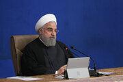 دستور فوری روحانی برای مقابله با اقدامات ناامن کننده در پی ترور شهید فخری زاده / ادامه بررسی لایحه بودجه ۱۴۰۰ کل کشور