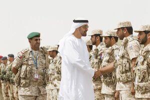 امارات برای اشغال جنوب یمن وتحویل دادن آن به تل آویو تلاش می کند