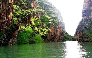 یکی از زیباترین مناطق استان ایلام را ببینید