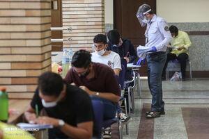 نتایج نهایی کنکورهای دکتری و ارشد هفته آینده اعلام می شود