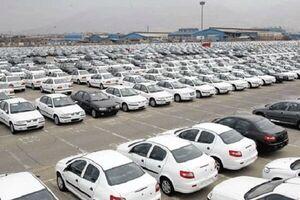 فروش خودرو در بورس باعث قطع دست دلالان میشود