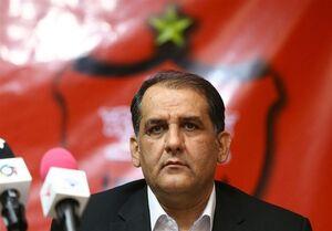رسولپناه: با جدایی بشار رسن مخالفیم