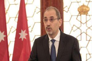 اردن از تشکیل کشور مستقل فلسطین به پایتختی قدس حمایت میکند