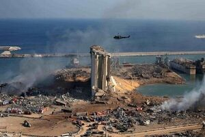 گزارش اف بی آی درباره انفجار بیروت تحویل مقامات لبنانی شد