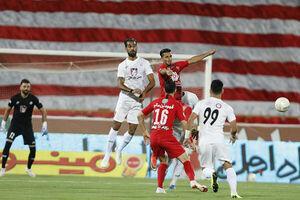 بهترین بازیکن ایران ۳ میلیارد میارزد