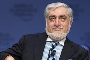 عبدالله عبدالله یکشنبه ۲۷ مهر ماه در تهران