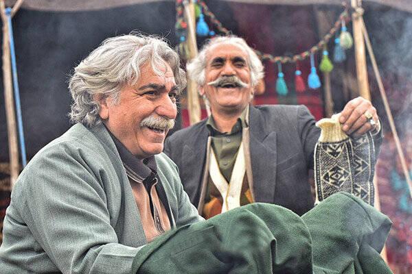 «اکبر عبدی» نقش متفاوتی را در «نون.خ 3» بازی میکند/کیفیت سریال بالاتر رفته است/////////////////چهارشنبه