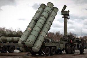 ترکیه فردا اس-۴۰۰ روسی را آزمایش میکند