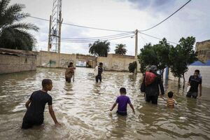 فیلم/ غصه مردم خوزستان پس از سیل