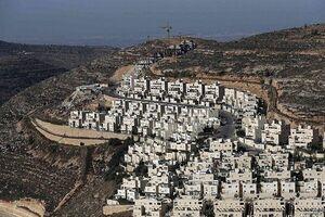 واکنش اردن به تداوم شهرکسازیها در کرانه باختری