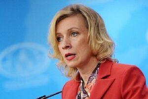 اعتراض روسیه به نقض «آزادی بیان» در آمریکا