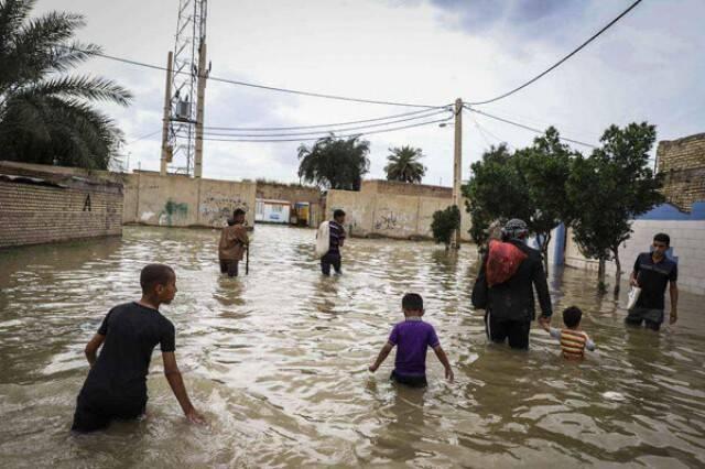 مسئله سیلابها یکی از مشکلات تاریخی تهران است