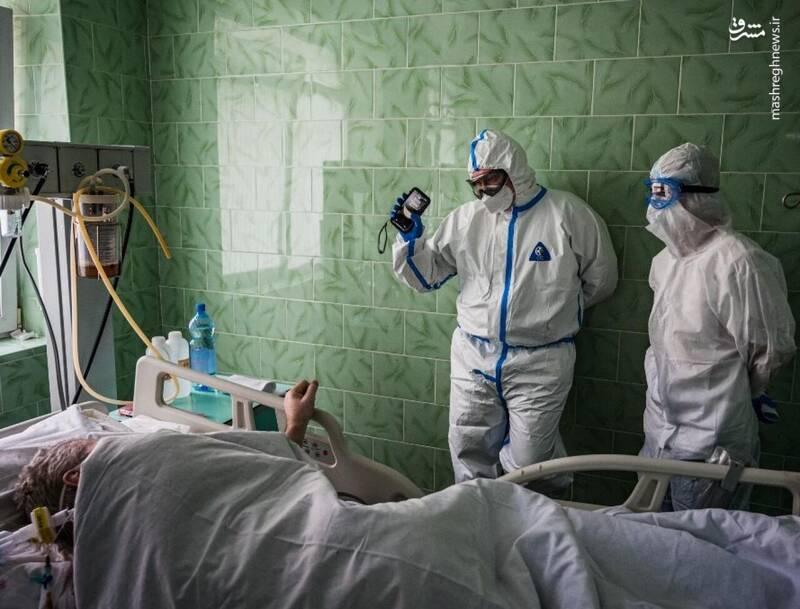 ۶۰۰۰ پرستار از نفس افتادند