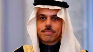 وزیر خارجه عربستان دیدار نتانیاهو و بنسلمان را تکذیب کرد