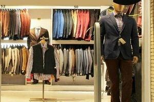 کاهش ۴۰ تا ۶۰ درصدی فروش پوشاک/صادرات صفر شده است