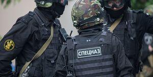 انهدام و دستگیری اعضای یک گروه تروریستی در مسکو