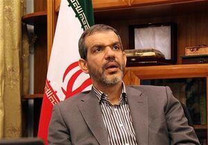 سفیر پیشین ایران در عراق حسن دانایی فر